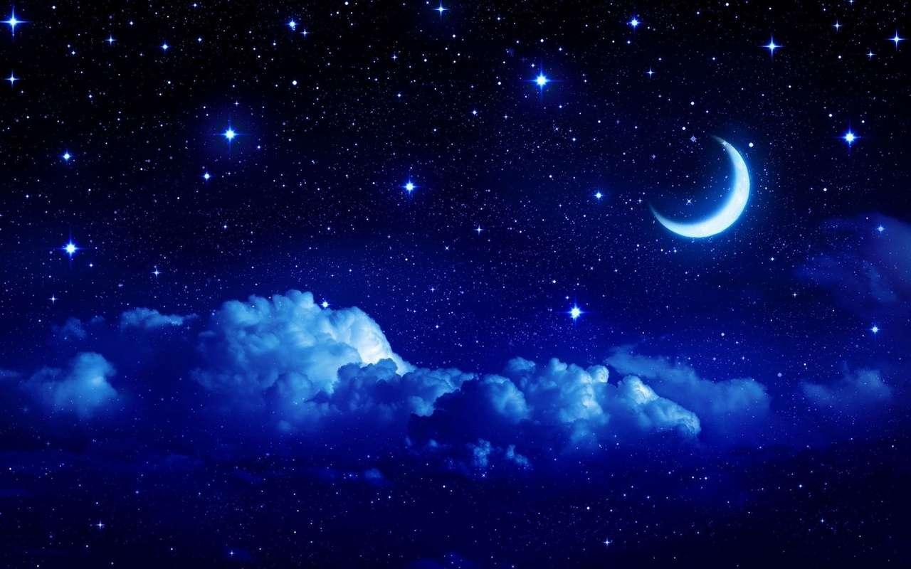 Какая сегодня Луна, растущая или убывающая